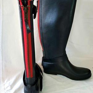 Gossip Rubber Boots